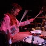 Wojtek Malko - perkusja