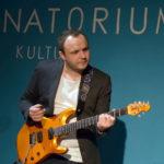 Leszek Zaleski - gitara elektryczna